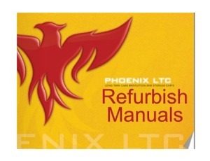 Refurbish Manuals